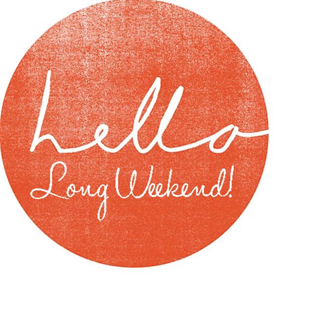 longn weekend