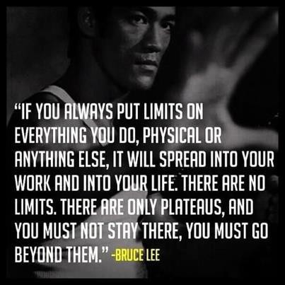 Bruce-LEe-Quotes-If-you-always-put-limits